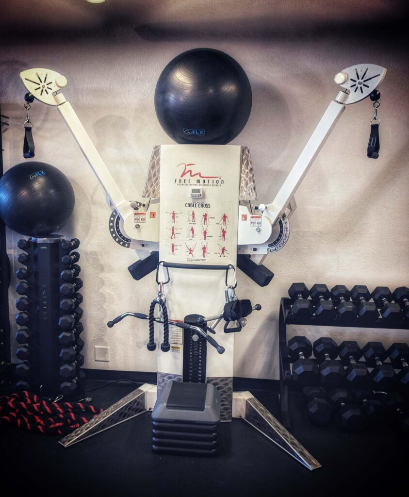 Highlands Ranch Gym Schedule: Physical Therapy Highlands Ranch, CO