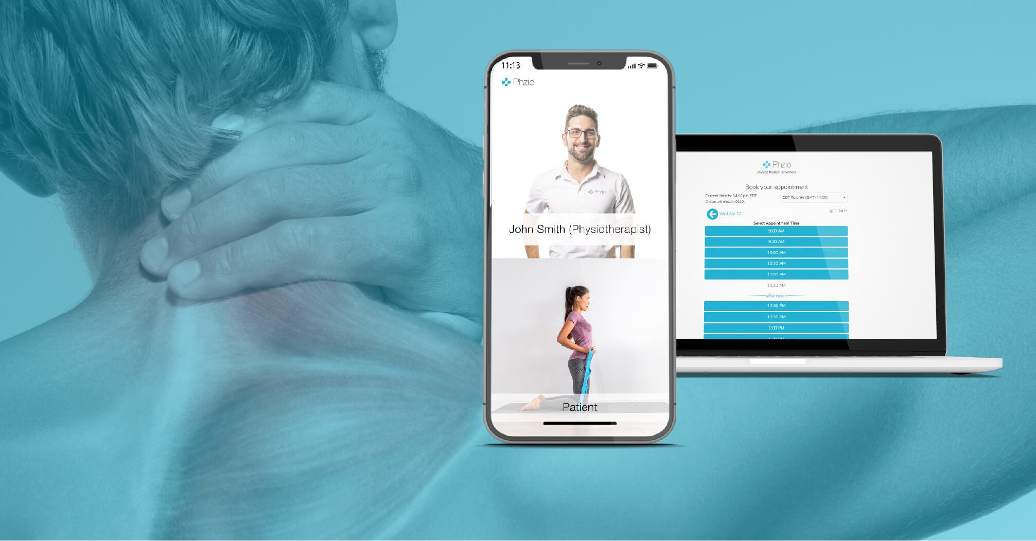 Phzio General Post 07 Physical Therapy Telehealth